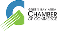 Green Bay Area Chamber of Commerce logo