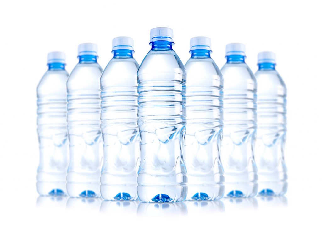 Bottled Water in Green Bay and Northeast Wisconsin