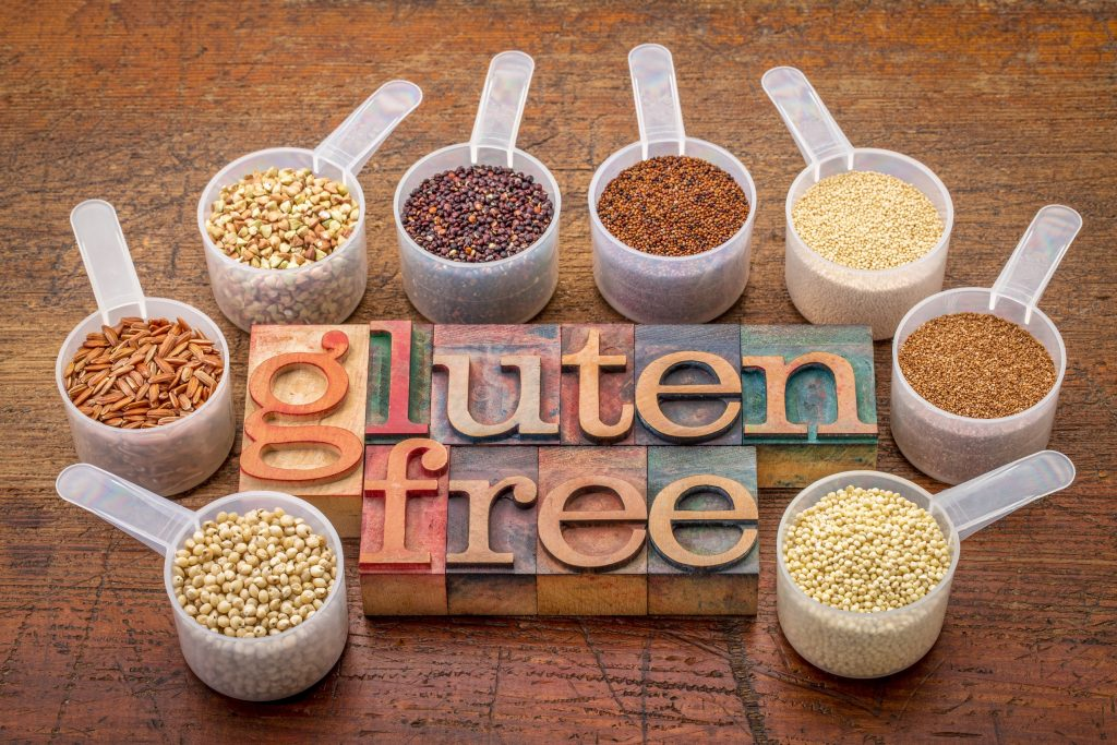 Gluten Free Snacks in Green Bay and Northwest Wisconsin