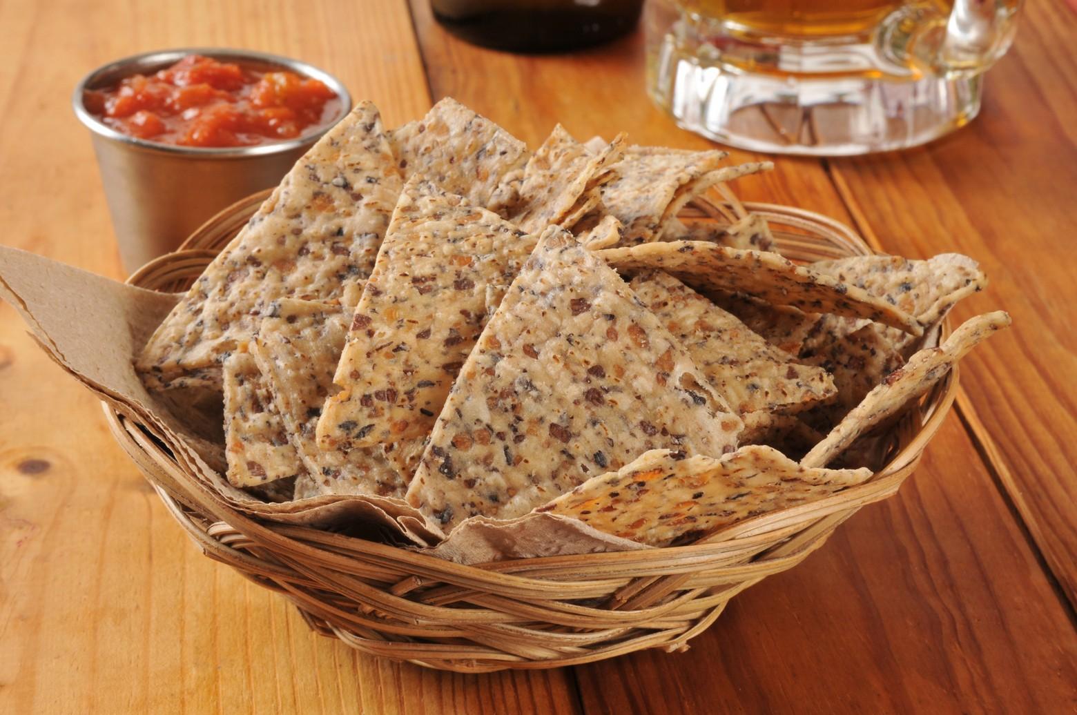 Healthy Break Room Snacks in Green Bay and Northwest Wisconsin