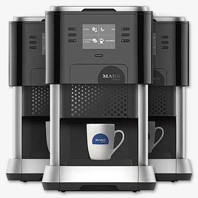 Flavia coffee machines in Green Bay & Northeast Wisconsin