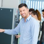 vending technology in green bay and northeast wisconsin break rooms